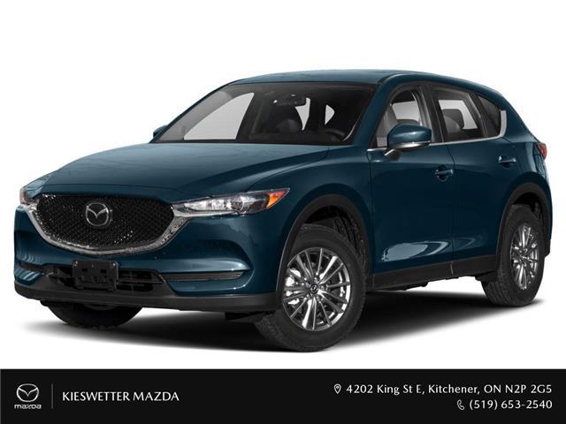 2021 Mazda CX-5 GS (Stk: 37118) in Kitchener - Image 1 of 9