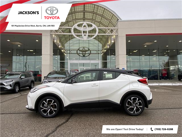 2021 Toyota C-HR XLE Premium (Stk: 17944) in Barrie - Image 1 of 8