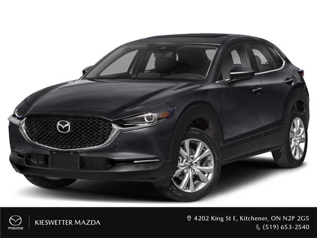 2021 Mazda CX-30 GT (Stk: 37113) in Kitchener - Image 1 of 9