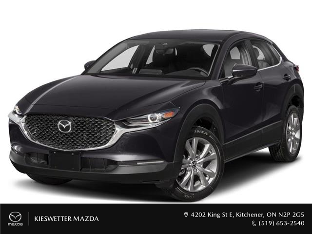 2021 Mazda CX-30 GS (Stk: 37114) in Kitchener - Image 1 of 9