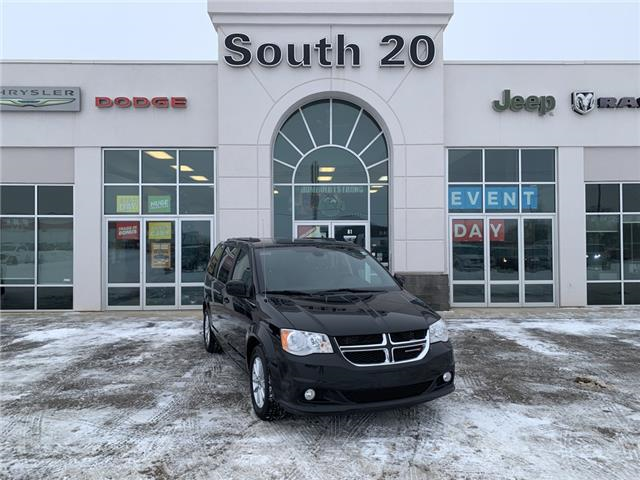2019 Dodge Grand Caravan 35th Anniversary Edition (Stk: B0159) in Humboldt - Image 1 of 22