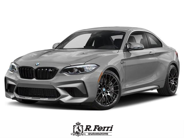 2021 BMW M2 Competition (Stk: 29835) in Woodbridge - Image 1 of 9