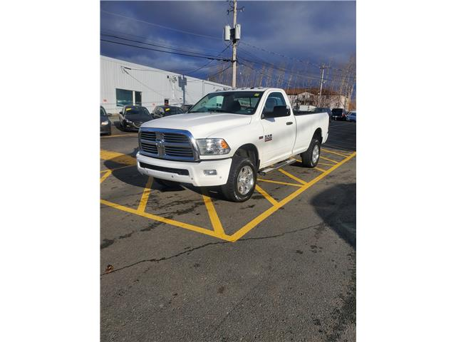 2016 RAM 2500 SLT 4WD (Stk: p20-338) in Dartmouth - Image 1 of 12