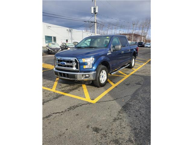 2015 Ford F-150 XLT SuperCrew 6.5-ft. Bed 4WD (Stk: p20-350) in Dartmouth - Image 1 of 15
