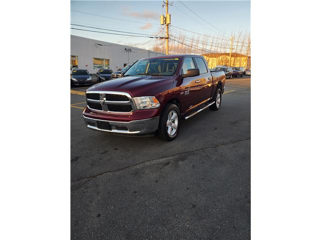 2017 RAM 1500 SLT Crew Cab SWB 4WD (Stk: p20-355) in Dartmouth - Image 1 of 14