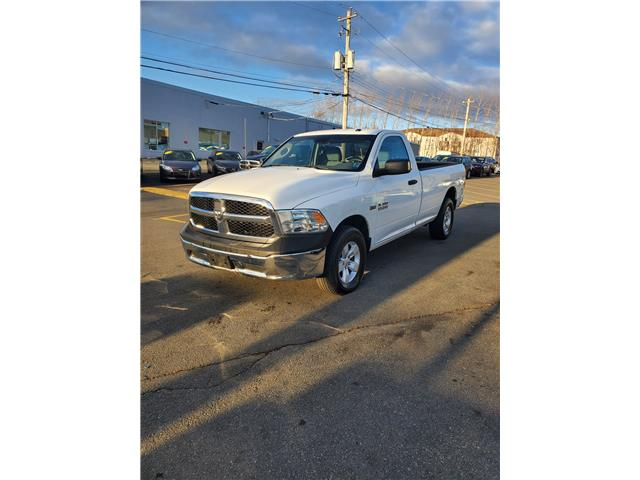2014 RAM 1500 Tradesman Regular Cab LWB 4WD (Stk: p20-349) in Dartmouth - Image 1 of 16