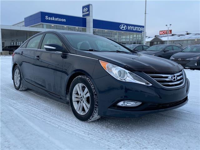 2014 Hyundai Sonata GLS (Stk: 50016A) in Saskatoon - Image 1 of 10
