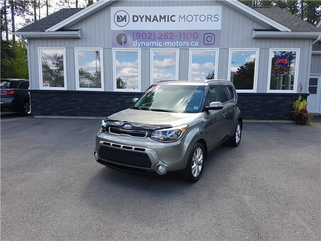 2015 Kia Soul EX (Stk: 00176) in Middle Sackville - Image 1 of 22
