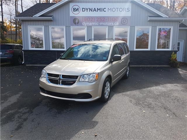 2016 Dodge Grand Caravan SE/SXT (Stk: 00195) in Middle Sackville - Image 1 of 23