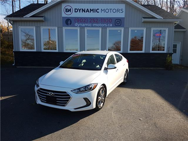2018 Hyundai Elantra GL (Stk: 00198) in Middle Sackville - Image 1 of 27