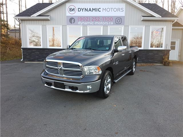 2016 RAM 1500 SLT (Stk: 00200) in Middle Sackville - Image 1 of 30