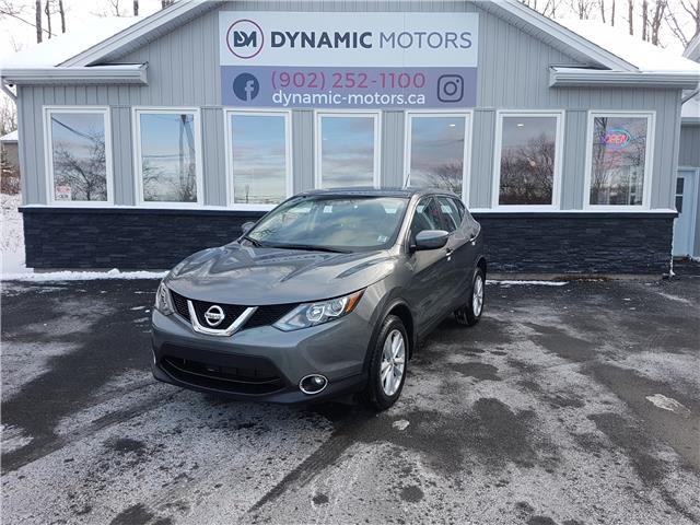 2017 Nissan Qashqai SV (Stk: 00223) in Middle Sackville - Image 1 of 29