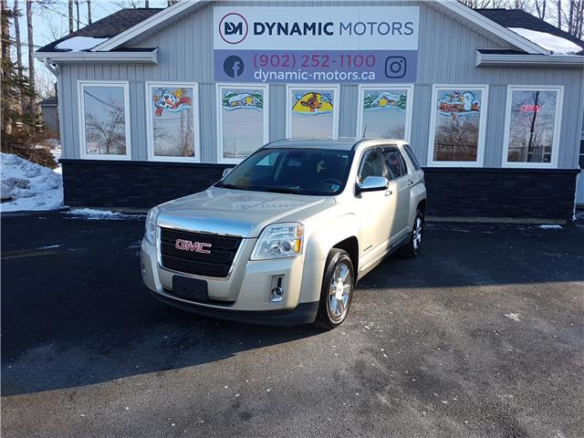 2013 GMC Terrain SLE-1 (Stk: 00252) in Middle Sackville - Image 1 of 23