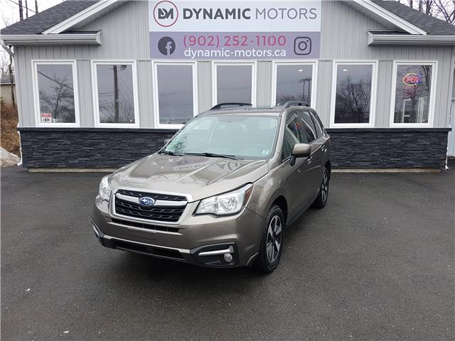 2017 Subaru Forester 2.5i Limited (Stk: 00265) in Middle Sackville - Image 1 of 29