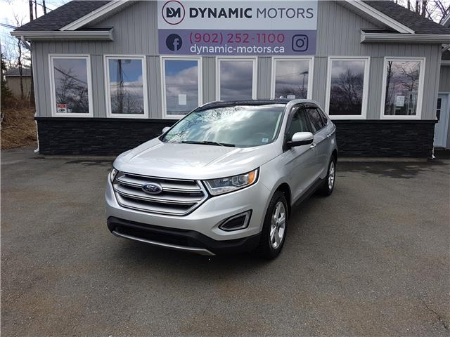 2016 Ford Edge Titanium (Stk: 00274) in Middle Sackville - Image 1 of 30