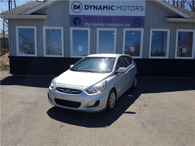 2013 Hyundai Accent GL (Stk: 00283) in Middle Sackville - Image 1 of 27