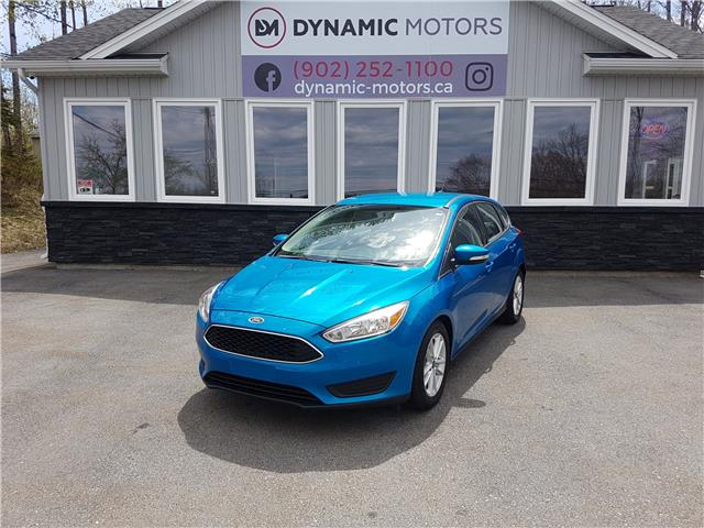2015 Ford Focus SE (Stk: U51298) in Middle Sackville - Image 1 of 22