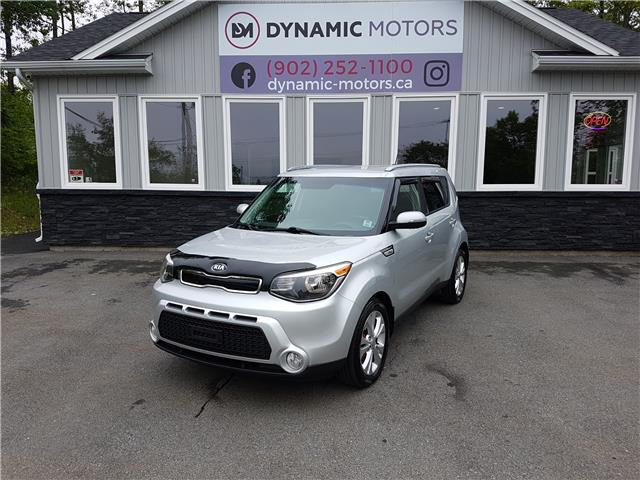 2014 Kia Soul EX (Stk: 00304) in Middle Sackville - Image 1 of 25