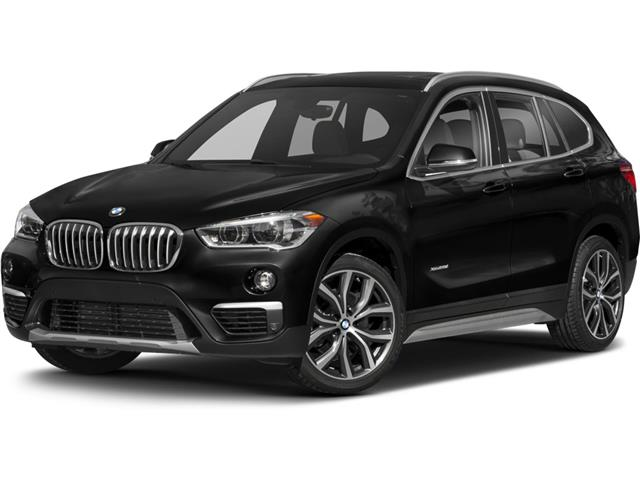 2016 BMW X1 xDrive28i (Stk: 00327) in Middle Sackville - Image 1 of 3