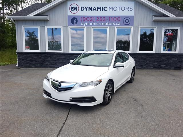 2016 Acura TLX Tech (Stk: 00336) in Middle Sackville - Image 1 of 29