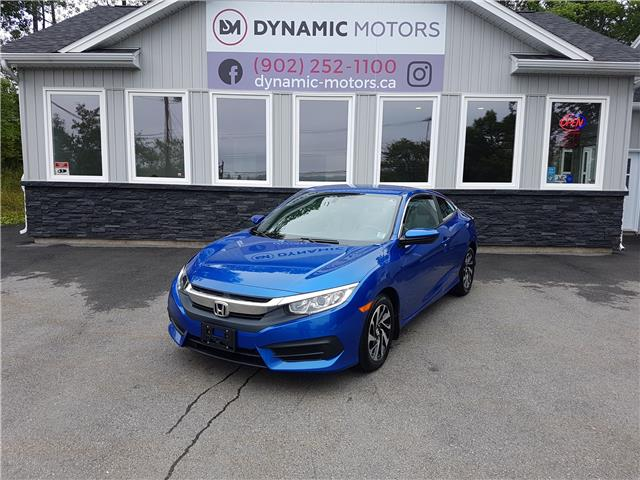 2018 Honda Civic LX (Stk: 00360) in Middle Sackville - Image 1 of 28