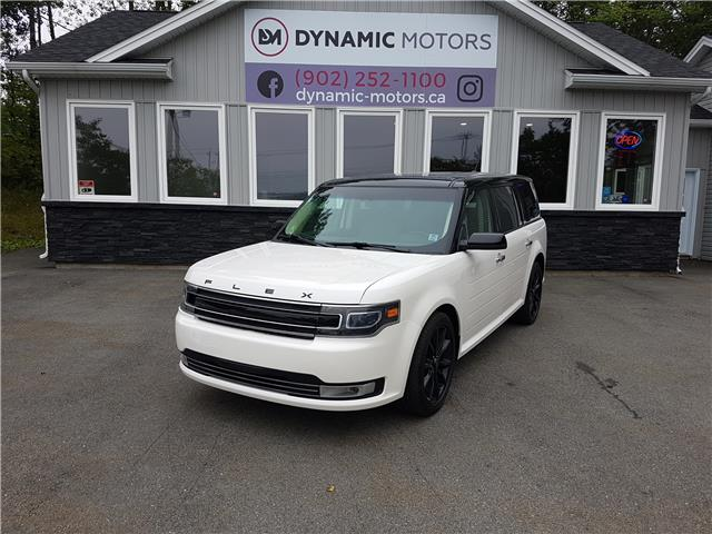 2017 Ford Flex Limited (Stk: 00374) in Middle Sackville - Image 1 of 25