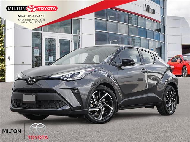 2021 Toyota C-HR XLE Premium (Stk: 105224) in Milton - Image 1 of 23