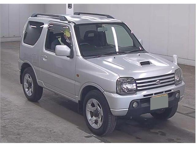 2006 Suzuki Samurai JX (Stk: ) in Dartmouth - Image 1 of 5