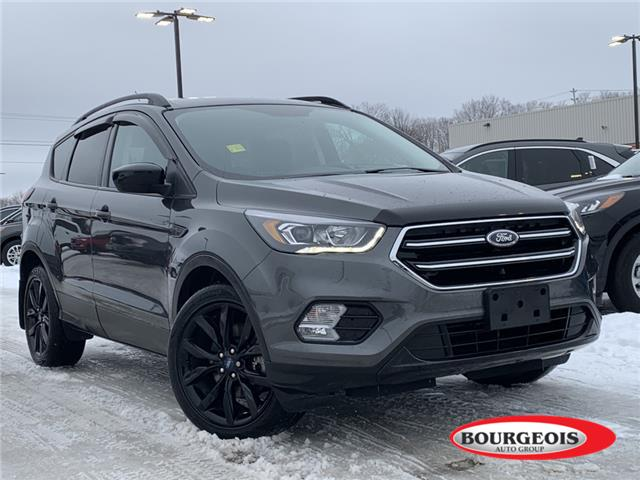 2019 Ford Escape SE (Stk: 20T994A) in Midland - Image 1 of 17