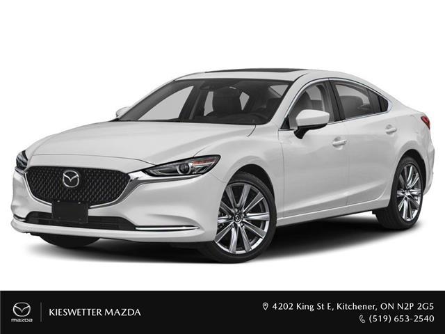 2020 Mazda MAZDA6 GT (Stk: 36600) in Kitchener - Image 1 of 9