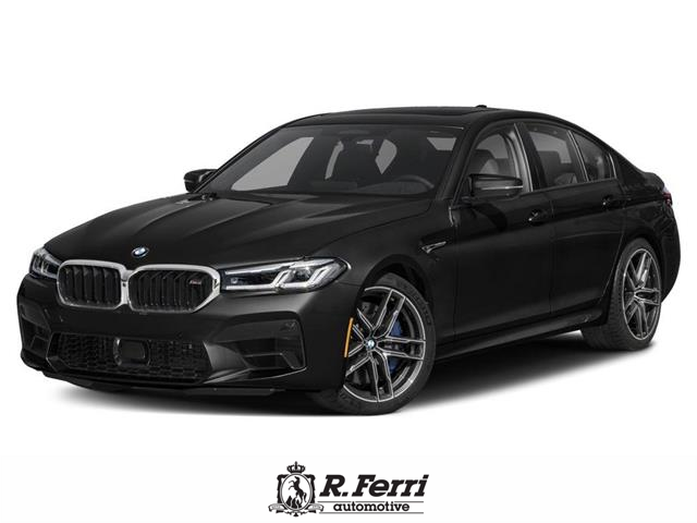 2021 BMW M5 Competition (Stk: 29870) in Woodbridge - Image 1 of 9