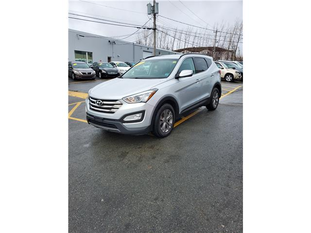 2016 Hyundai Santa Fe Sport 2.0T AWD (Stk: p20-009) in Dartmouth - Image 1 of 17