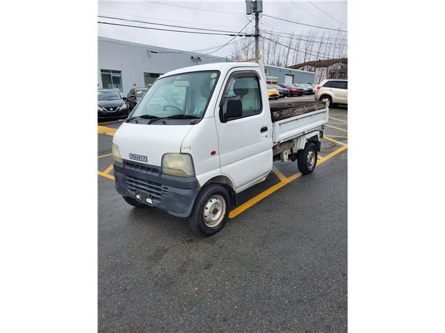 1999 Daihatsu Hijet Dump Body (Stk: p20-216) in Dartmouth - Image 1 of 12