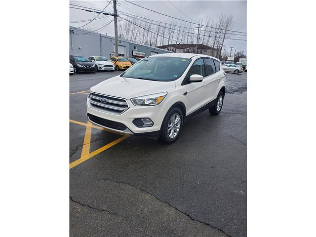 2017 Ford Escape SE 4WD (Stk: p20-374) in Dartmouth - Image 1 of 17