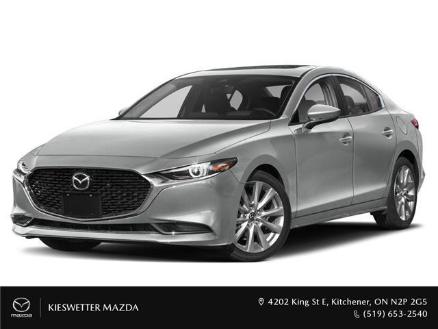 2021 Mazda Mazda3 GT (Stk: 37196) in Kitchener - Image 1 of 9