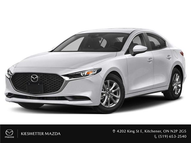 2021 Mazda Mazda3 GS (Stk: 37204) in Kitchener - Image 1 of 9