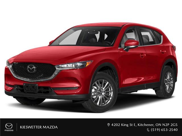 2021 Mazda CX-5 GS (Stk: 37202) in Kitchener - Image 1 of 9