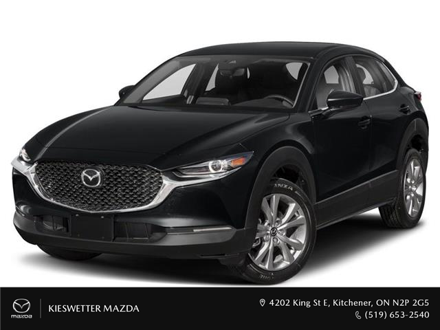 2021 Mazda CX-30 GS (Stk: 37205) in Kitchener - Image 1 of 9