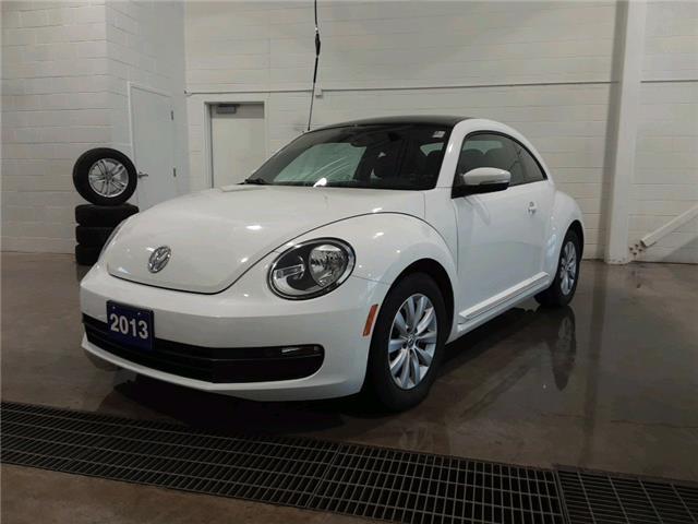 2013 Volkswagen Beetle  (Stk: TI20051B) in Sault Ste. Marie - Image 1 of 14