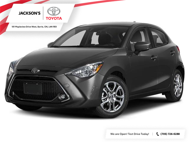 2020 Toyota Yaris Base (Stk: 15272) in Barrie - Image 1 of 9