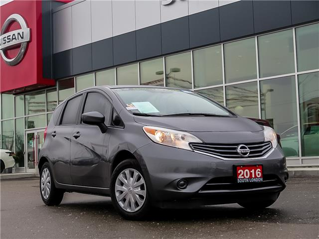 2016 Nissan Versa Note 1.6 SV (Stk: 14503) in London - Image 1 of 24