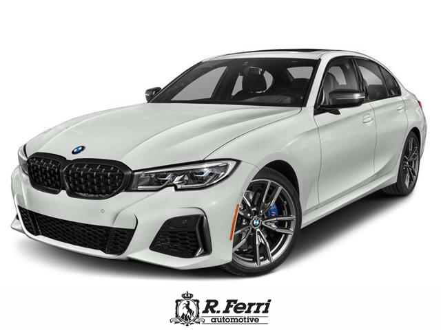 2021 BMW M340i xDrive (Stk: 29808) in Woodbridge - Image 1 of 9