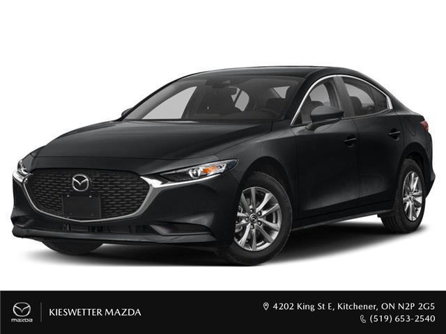 2021 Mazda Mazda3 GS (Stk: 37211) in Kitchener - Image 1 of 9
