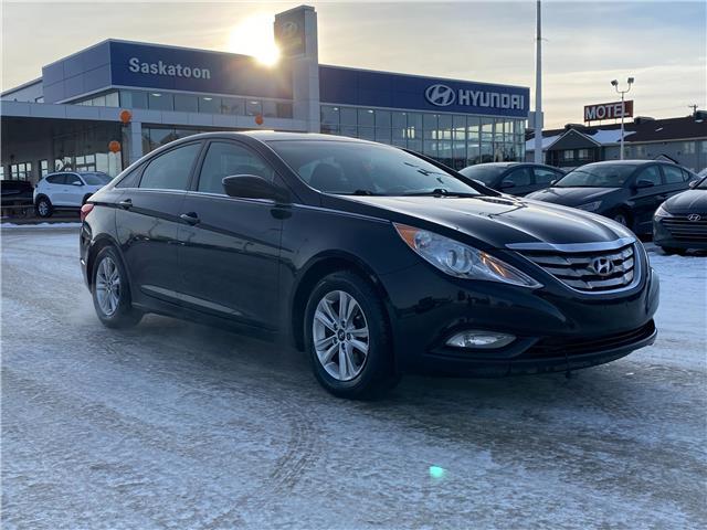 2012 Hyundai Sonata GLS (Stk: 50097A) in Saskatoon - Image 1 of 12
