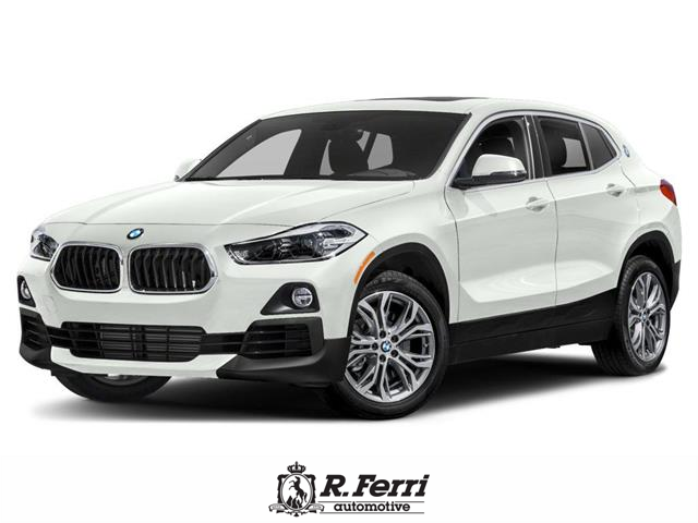 2021 BMW X2 xDrive28i (Stk: 29895) in Woodbridge - Image 1 of 9