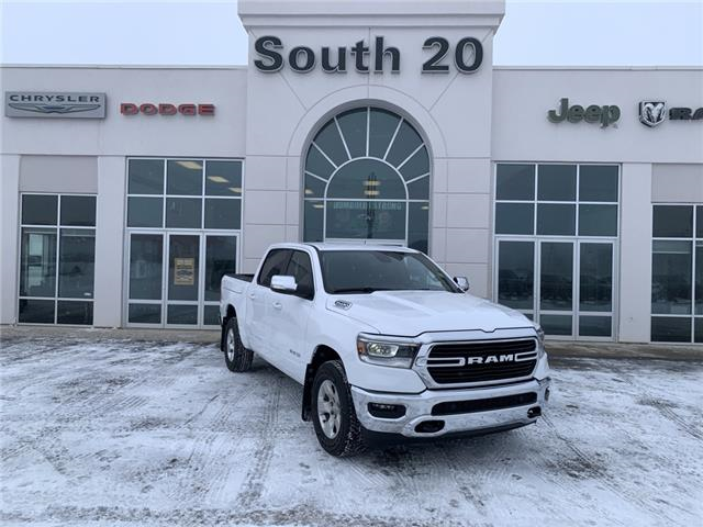 2021 RAM 1500 Big Horn (Stk: 41023) in Humboldt - Image 1 of 22