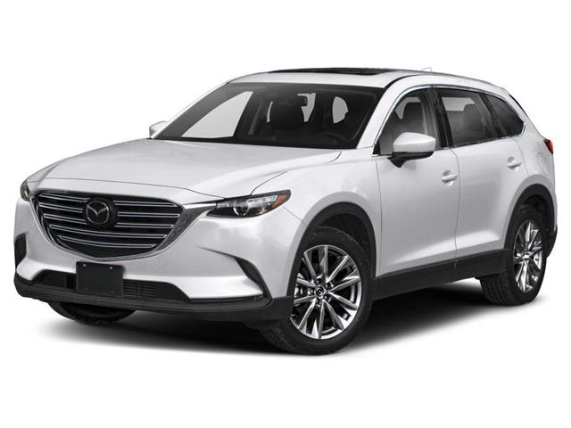 2021 Mazda CX-9 GS-L (Stk: HN2996) in Hamilton - Image 1 of 9