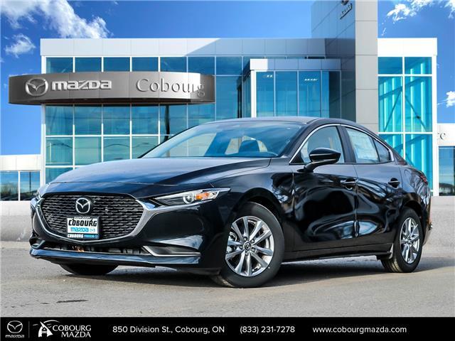 2019 Mazda Mazda3 GS (Stk: 19126) in Cobourg - Image 1 of 22