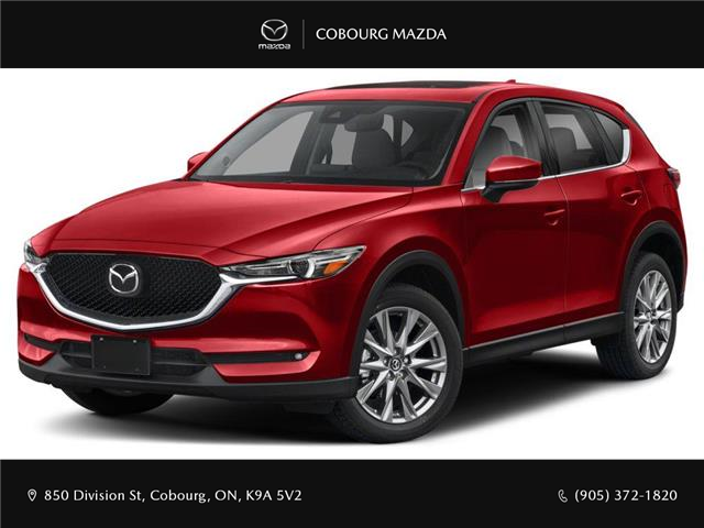 2021 Mazda CX-5 GT (Stk: 21111) in Cobourg - Image 1 of 9