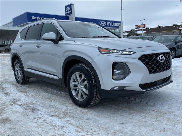 2019 Hyundai Santa Fe  (Stk: B7839) in Saskatoon - Image 1 of 11